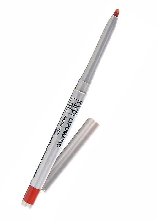 VIP Cosmetics - Lipomatic Lip Liner Amber VL07