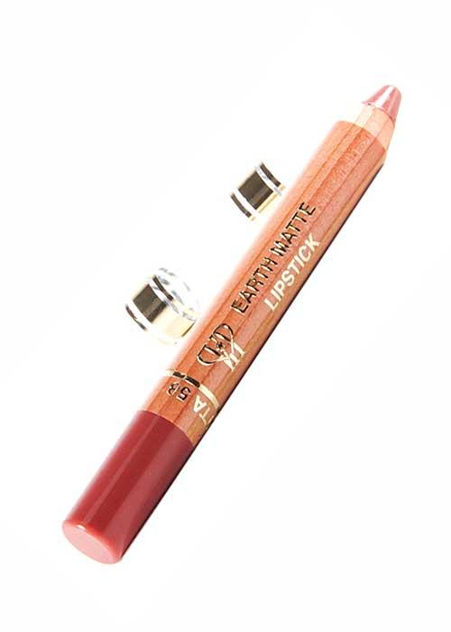 VIP Cosmetics - Lipstick Pencil Earth Matte Terracota L58