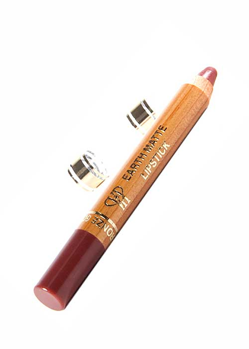VIP Cosmetics - Lipstick Pencil Earth Matte Classic Cinnamon Bronze L60