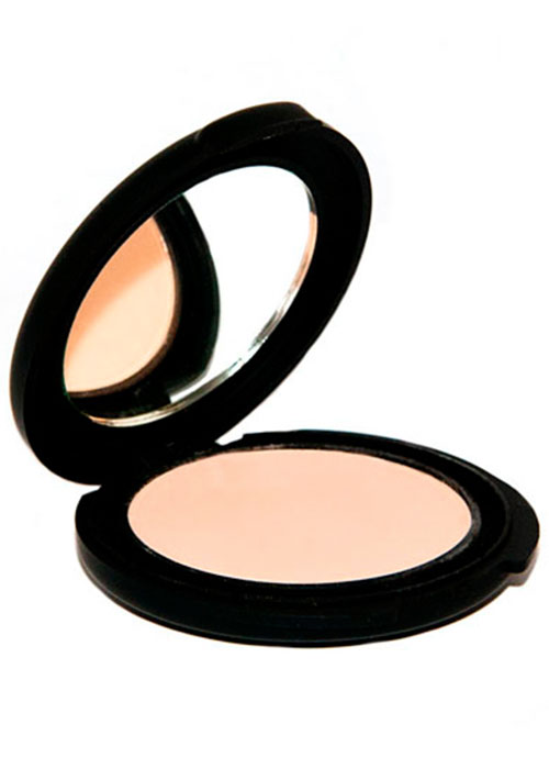 VIP Cosmetics - Translucent Light Mini Compact Powder PRS02