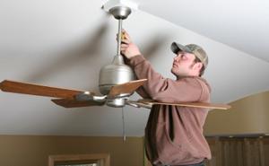 West Palm Beach Ceiling Fan Repair: Read this Before hiring West Palm Beach Ceiling Fan Repair