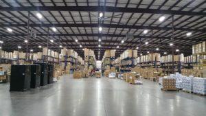 warehouse lighting west palm beach
