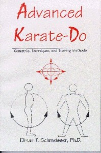 Advanced Karate Do