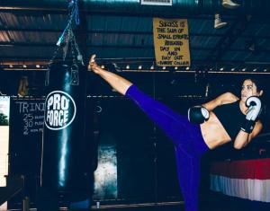 MMA training tips