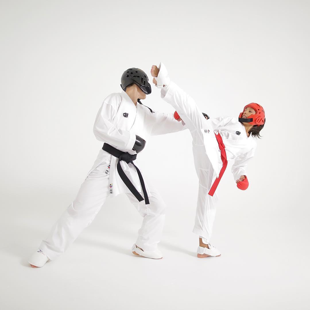 karate sparring gear wholesale