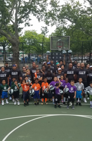 Dyckman Summer Diaper League