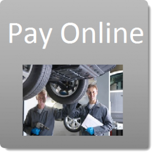 Online Payment for Pre-Purchase Inspection