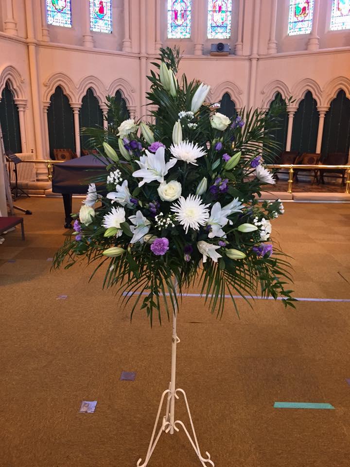 Pedestal Arrangements
