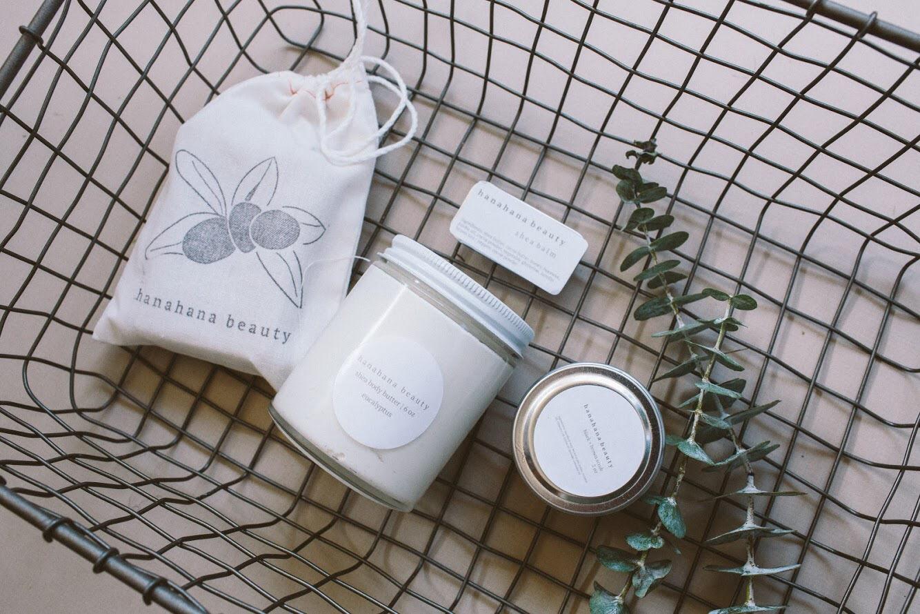 A Conversation with a Sustainable Beauty Brand: Hanahana Beauty