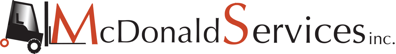 McDonald Service Inc.