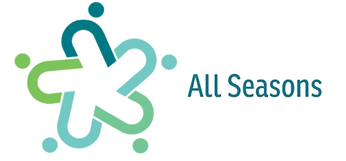 All Seasons Mental Health Logo