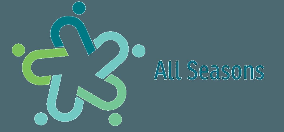 All Seasons Mental Health Logo