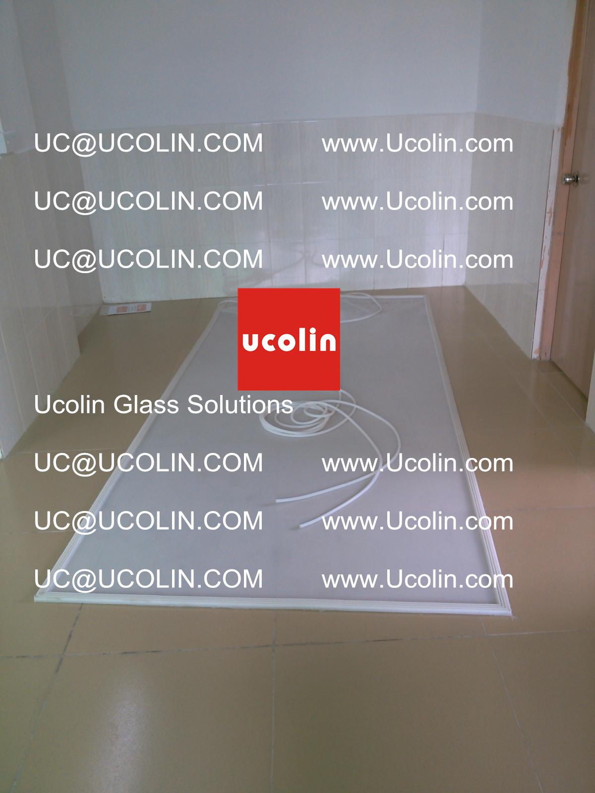 Silicone Vacuum Bag for EVA FILM safety laminated glass (10)