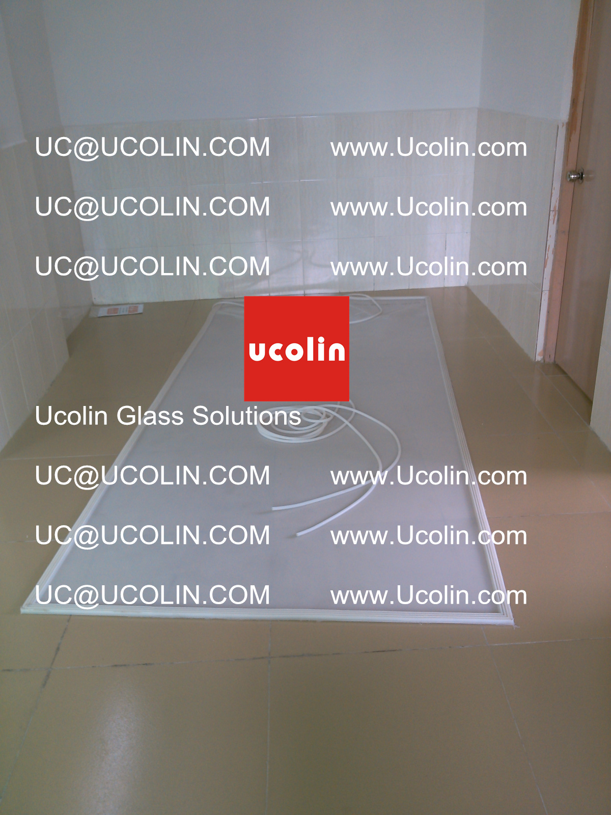 Silicone Vacuum Bag for EVA FILM safety laminated glass (11)