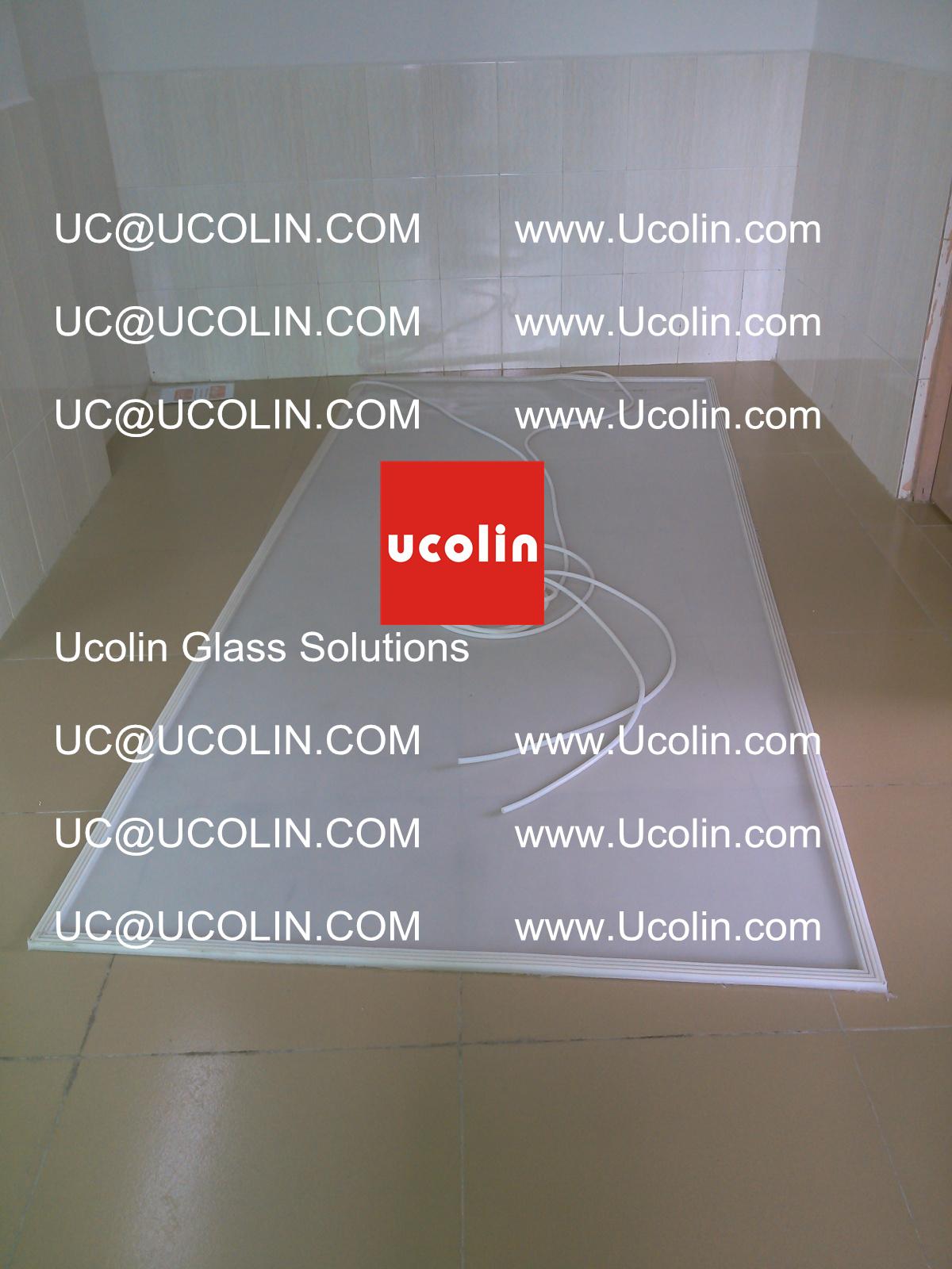 Silicone Vacuum Bag for EVA FILM safety laminated glass (6)