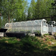 Greenhouses in Alaska
