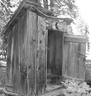 For the Love of Outhouses