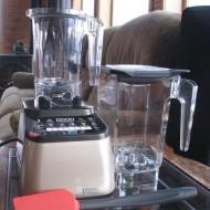 Why I chose a Blendtec Blender – My Review