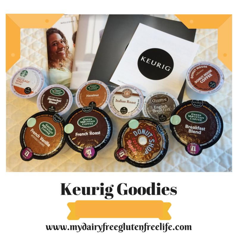 Keurig Goodies-2