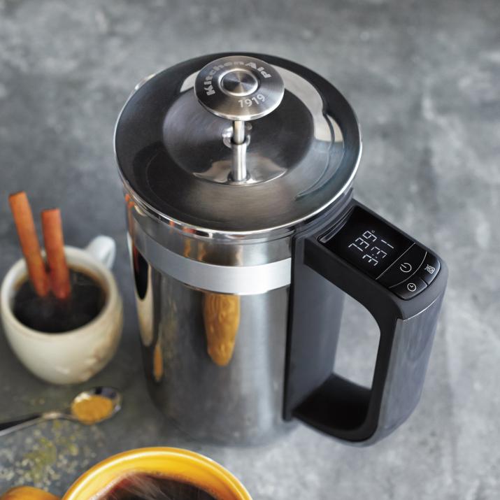 KitchenAid Coffee Press