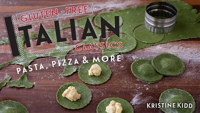 Gluten-Free Italian Classics Online Cooking Class