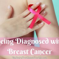 What You Need to Know After Being Diagnosed with Breast Cancer