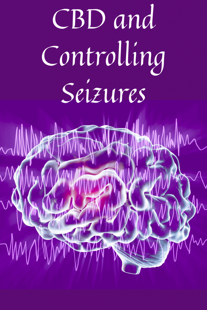 What You Should Know About CBD and Controlling Seizures