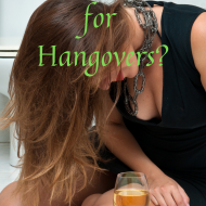 Is CBD the Cure for Hangovers?