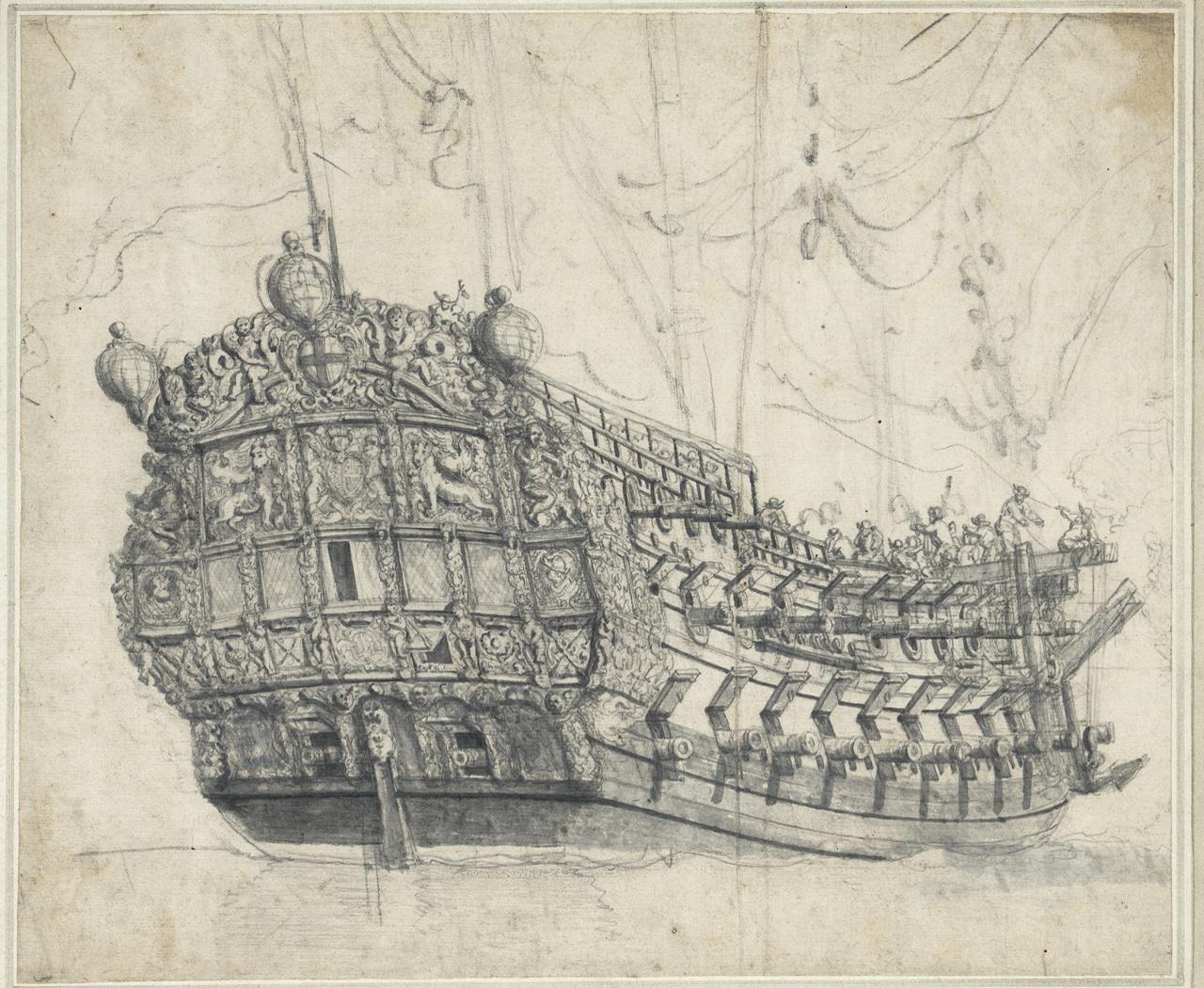 HMS Tyger