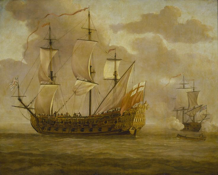 HMS Woolwich