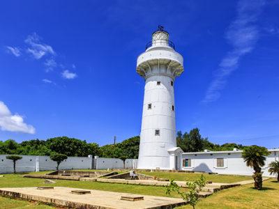 Eluanbi Lighthouse