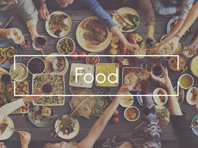 美食foodie