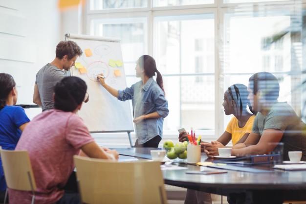 Five easy ways to improve company internal communication[:]