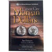 CC Morgan Dollars