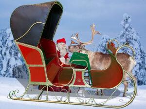 Christmas Theme Decor
