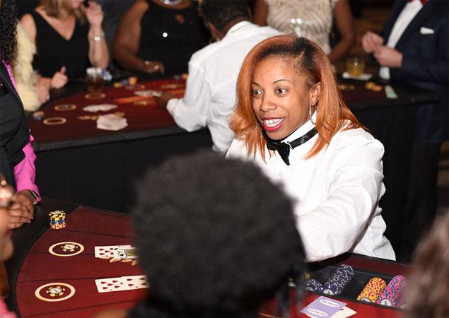 Casino Dealer Application