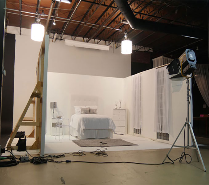 Photo shoot Studio