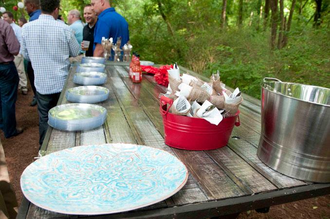 Farm Table Rental