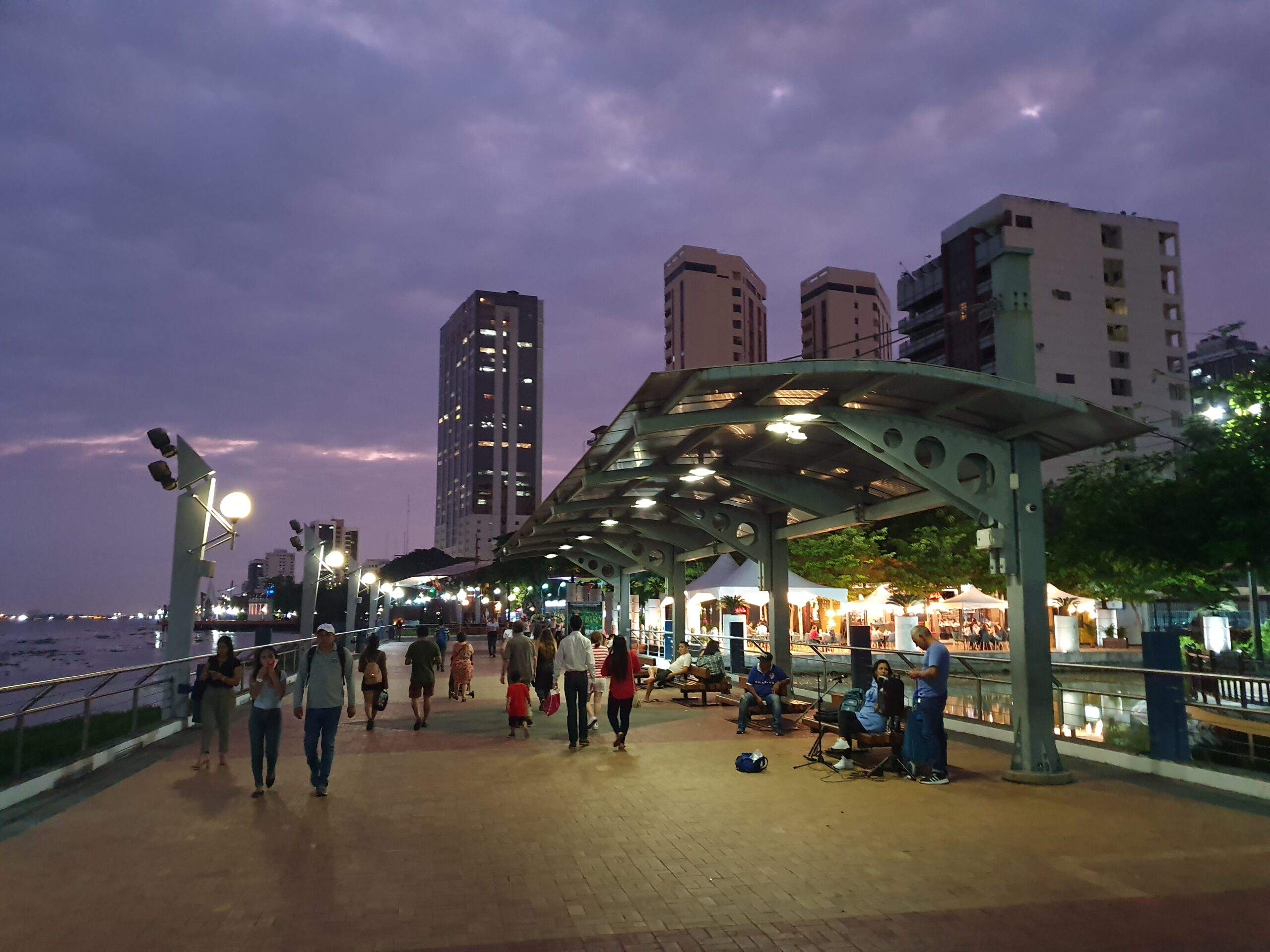 Malecón 2000