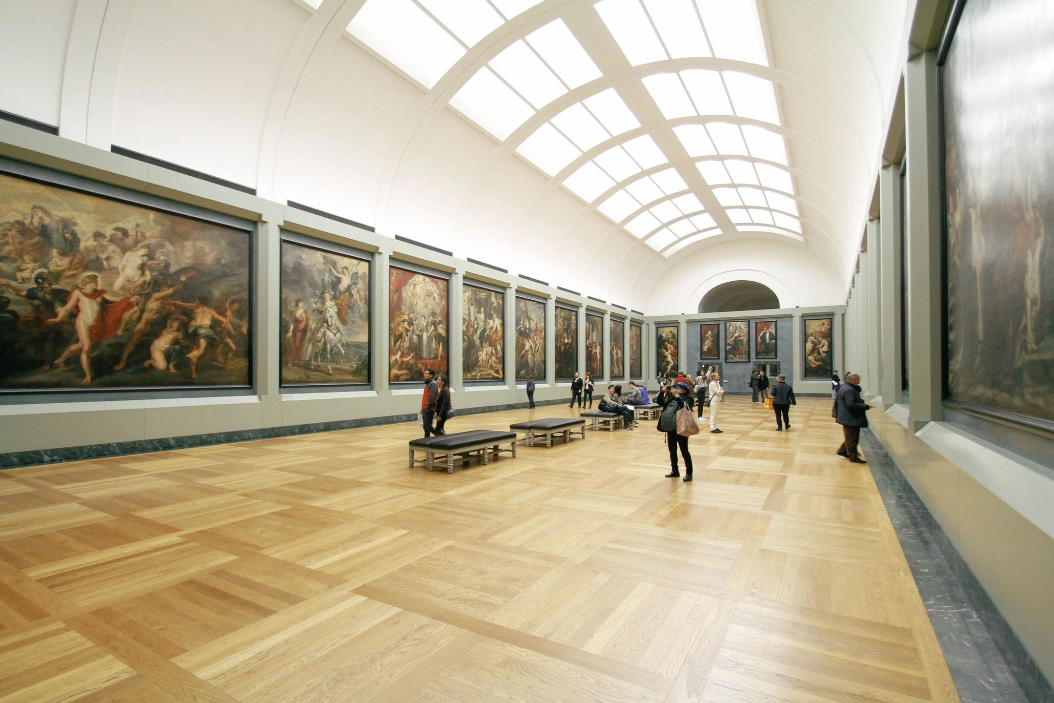 The Best Museums to Take An Artboy You'll Ghost in a Month