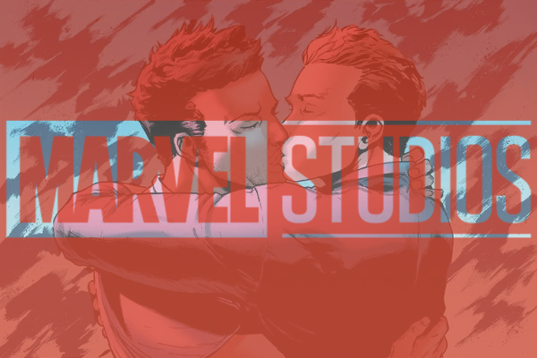 Marvel Announces First Gay Superhero! His Power? He's Late To Everything!