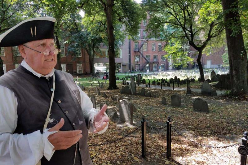 An Unreciprocated Oral History Of Boston's Straight Pride Parade