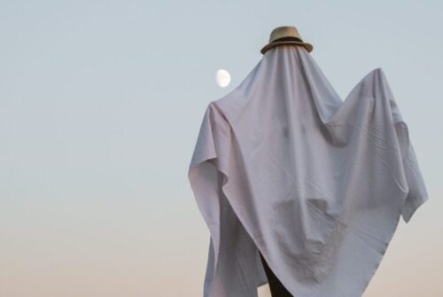 Sexy Costumes That Will Have Everyone At The Halloween Party Asking Your Pronouns