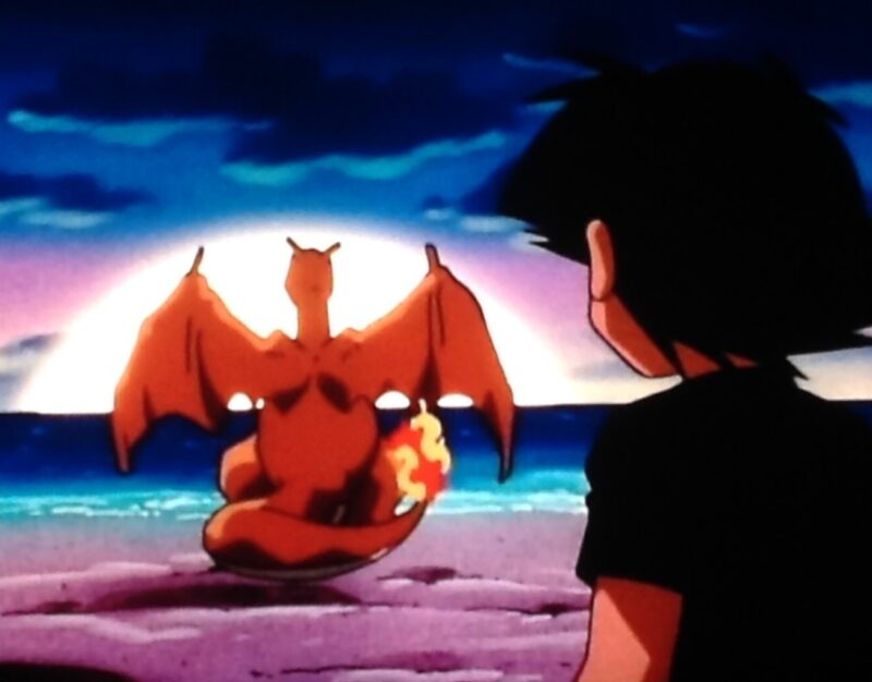 Twink Emerges From Pandemic As Fully Formed Charizard