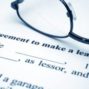 Items To Consider In a Lease