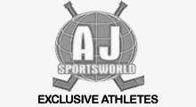 AJ Sportsworld Logo