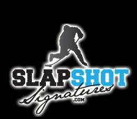 Slapshot Signatures Logo