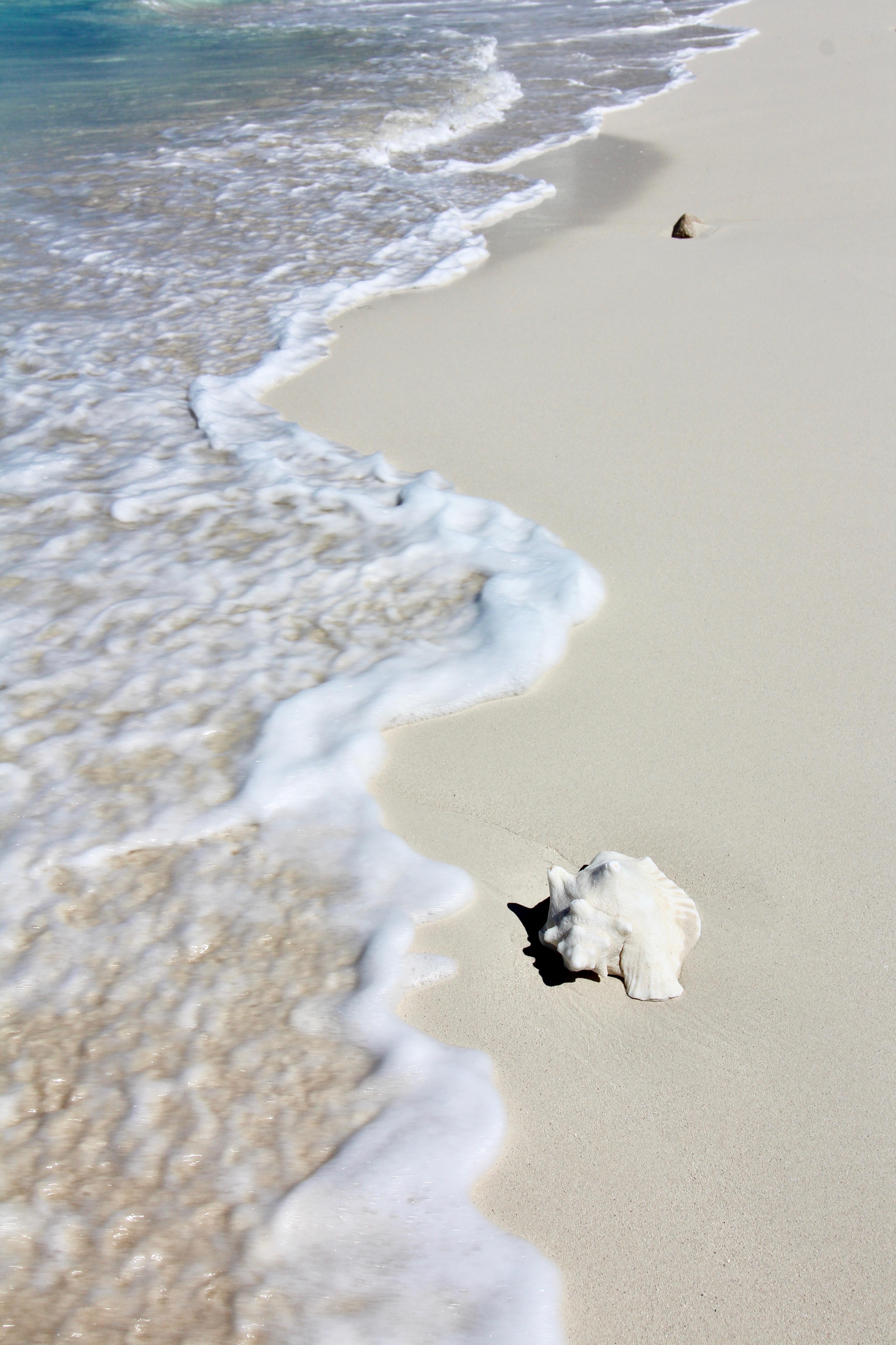 Leeward Beach