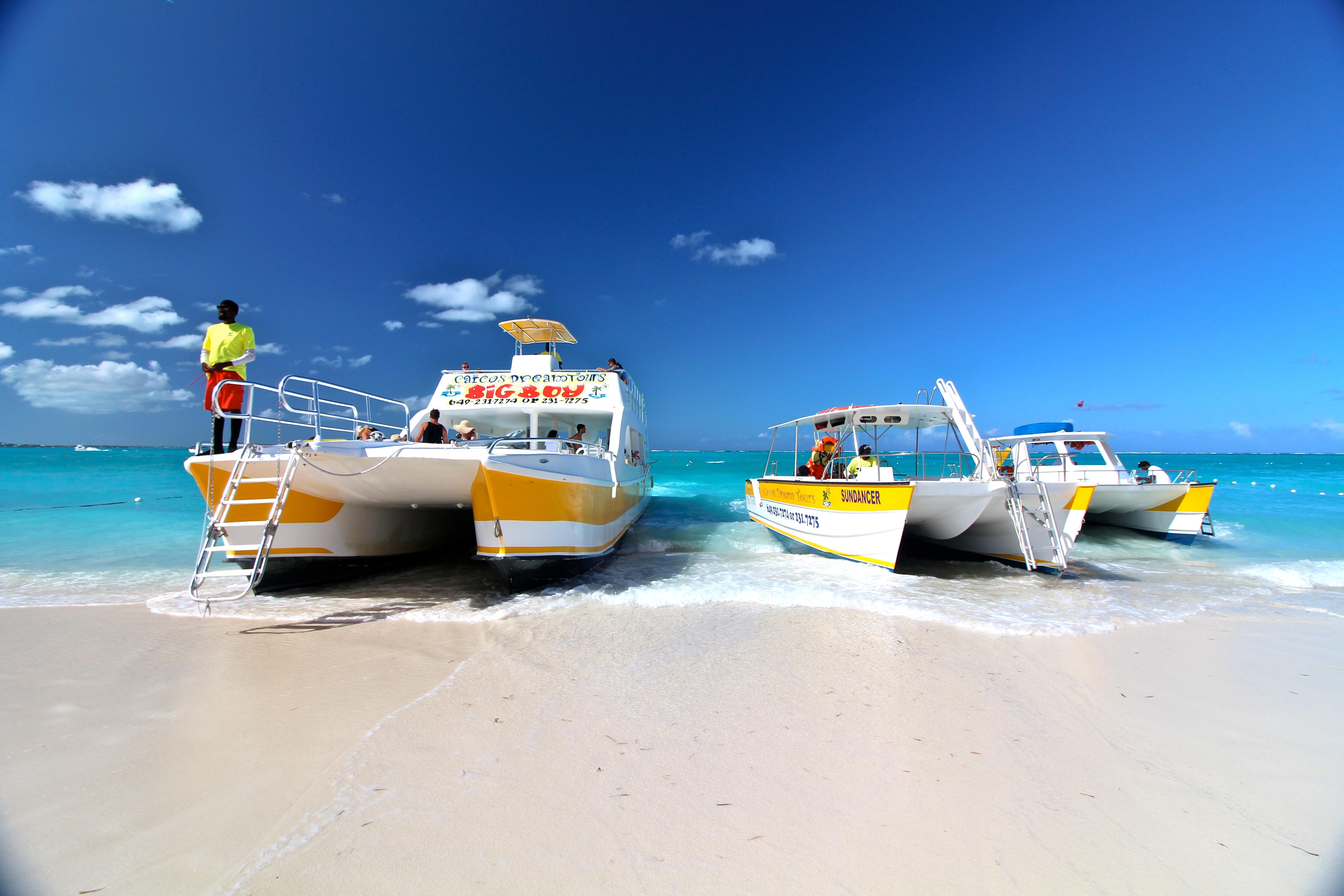 Caicos Dream Tours