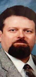 John Wynn | McDonald County 9-1-1 | EOW: July 9, 2020